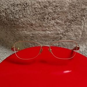 Authentic Versace glasses